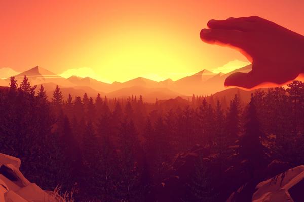 Firewatch-studioet kjøpes opp av Valve.